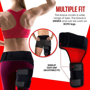 Back Pain Relief Hip Posture Corrector