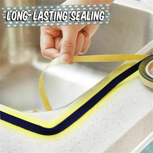 Aesthetic Gap Sealing Tape