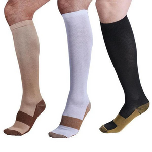 Extra Strength Reinforced Compression Socks(BUY 1 GET 3 FREE)