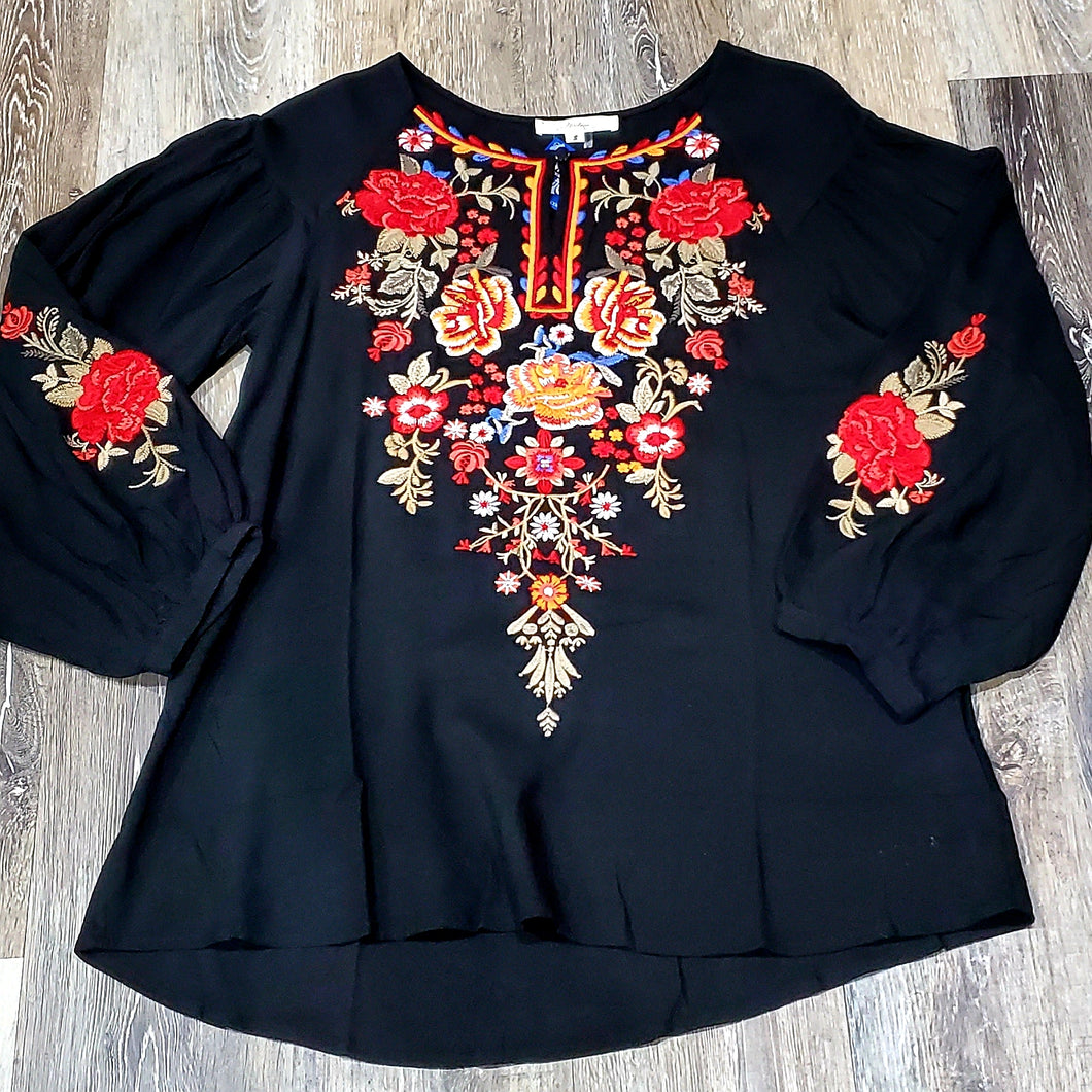 Black Betty Top