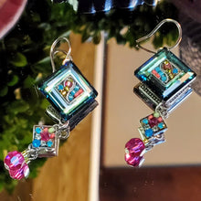 Load image into Gallery viewer, Annabelle Earrings by Firefly