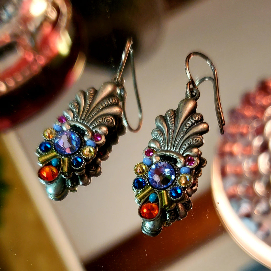 Katina Earrings by Firefly