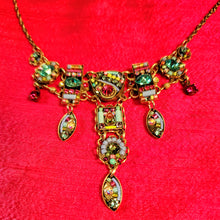Load image into Gallery viewer, Jentry Necklace by Firefly