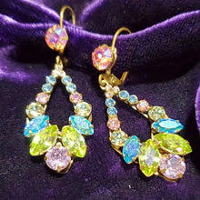 Load image into Gallery viewer, Spring Rain Earrings by Sorrelli