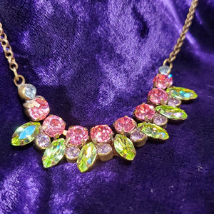 Spring Rain Necklace by Sorrelli