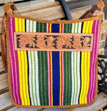 Load image into Gallery viewer, Shenandoah Serape Bag