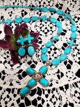 Load image into Gallery viewer, Dixie Necklace Set