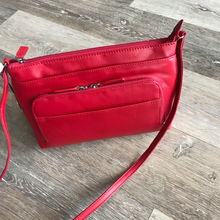 Load image into Gallery viewer, Cross Body Organizer Purse