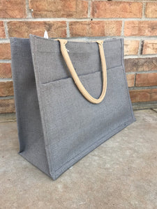 The Royal Standard Pocket Tote