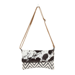 Winsome Cross-body Bag