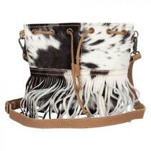 Load image into Gallery viewer, Fringe Girl Hairon Bag