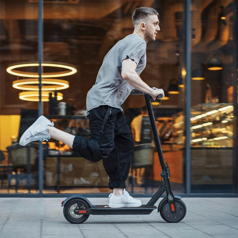 Intelligent Mobility - Electric Scooter