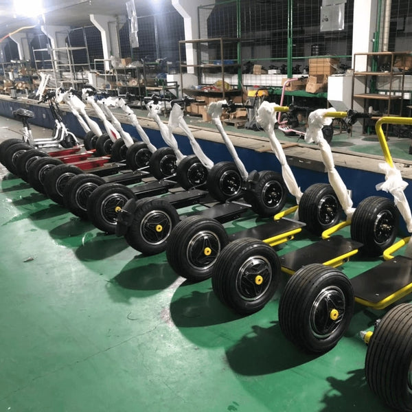 Citycoco Scooter Factory