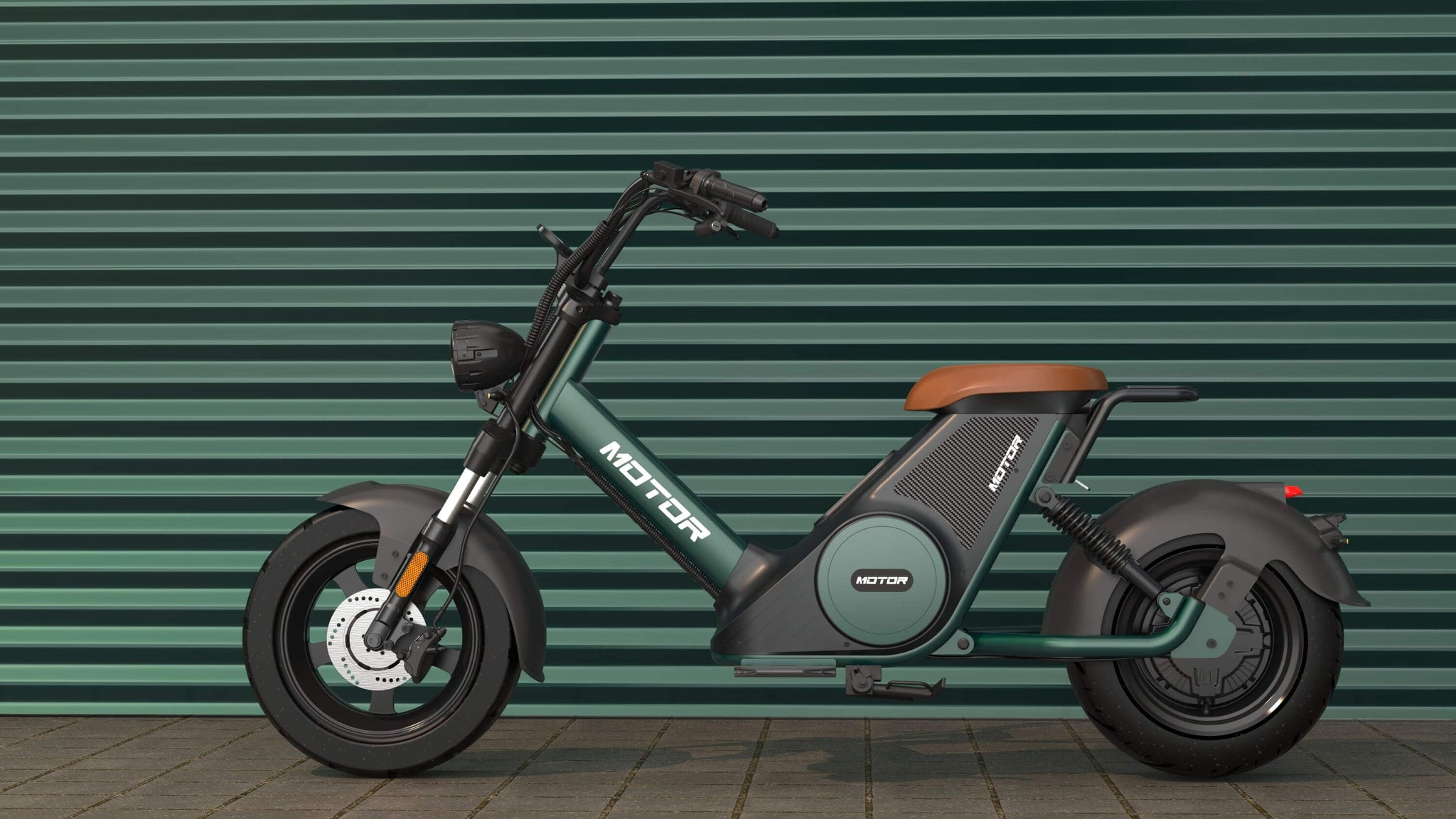 electric motorcycle for adults