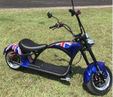 Harley Scooter