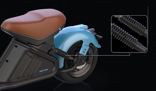 fat scooter