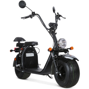 Citycoco 1500W Harley scooter factory Europe ready stock, EEC/COC certified, Free shipping and Tax