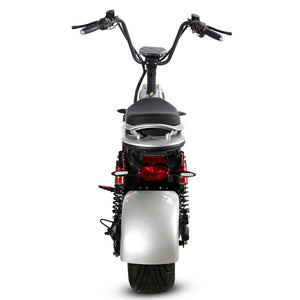 Fat Tire Electric Scooter - Fanco Electric Scooter manufacturer