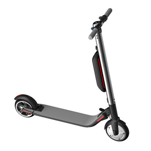 CITI 8 INCH Ninebot ES4 Electric Scooter with Replaceable Battery - Fanco Electric Scooter manufacturer