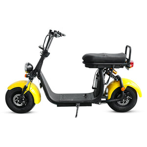 Citycoco scooter best price - Fanco Electric Scooter manufacturer