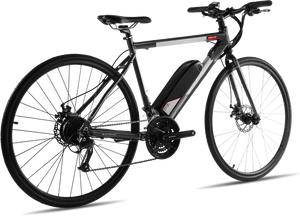 700c City Road Ebike - Fanco Electric Scooter manufacturer