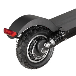 "MOST Powerful 10"" OFF-ROAD Folding Electric Scooters -DUAL MOTOR 1800W - CITI ESCOOTER"