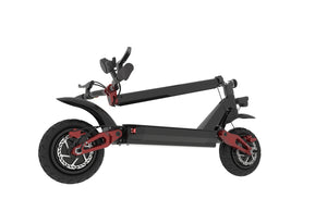 Off Road Electric scooter Dual Motor 3600W - Fanco Electric Scooter manufacturer