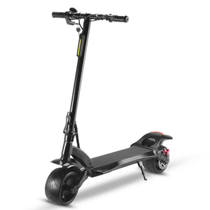 Fanco off road electric scooter - Widewheel Scooter - Fanco Electric Scooter manufacturer