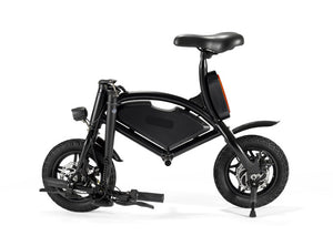 Fanco Electric Bike 12inch - Fanco Electric Scooter manufacturer