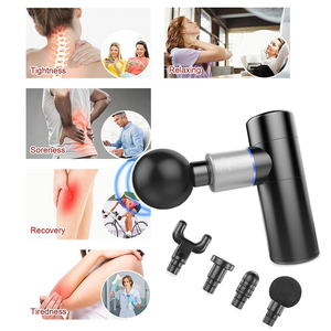 Best handheld Massage Gun factory