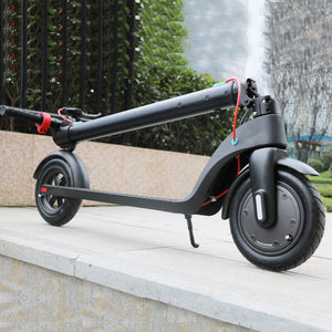 USA & Europe Ready Stock, Adult 10 Inch Electric Scooters, 5AH Detachable Battery - CITI ESCOOTER