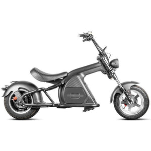 M8 Fat tire electric scooter factory outlet, EEC/COC Certified ship from Europe - CITI ESCOOTER