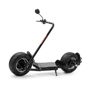 Fat Tire Scooter 2000W, Side Fork Sports Electric Citycoco Scooters - CITI ESCOOTER