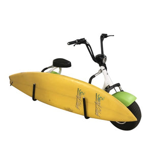 Surfboard carrier - CITI ESCOOTER