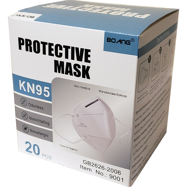 KN95 Protection Face Mask 20PCS