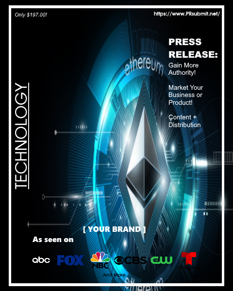 <strong>TECHNOLOGY</strong><br>Premium Press Release Tailored for Technology