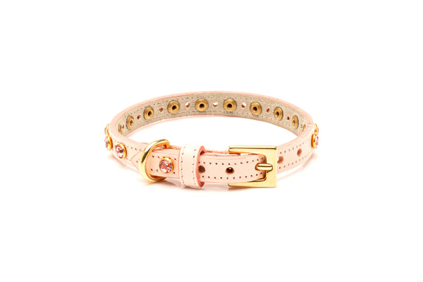 SWAROVSKI HOLE COLLAR