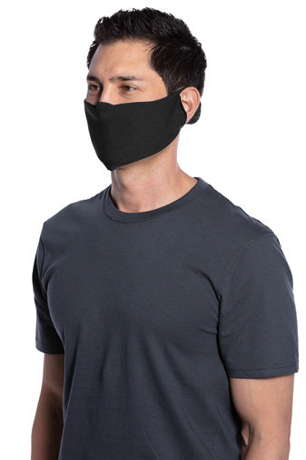 50/50 Cotton/Poly Face Covering