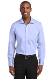 RH620 Red House® Slim Fit Pinpoint Oxford Non-Iron Shirt
