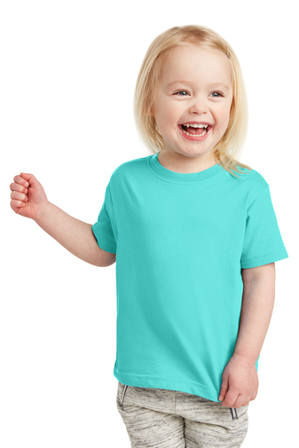 RS3321 Rabbit Skins™ Toddler Fine Jersey Tee