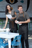 A800 Port Authority ® Market Full-Length Bib Apron