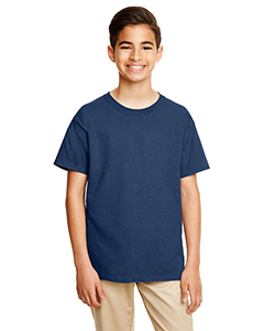 64000B Gildan Youth Softstyle® 4.5 oz. T-Shirt