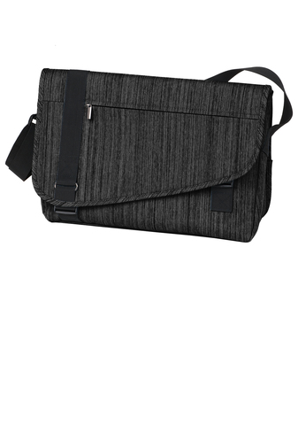 BG303 Port Authority® Crossbody Messenger