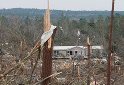How To Tornado-Proof Your Mobile Home