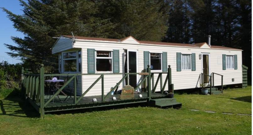 How to Keep Mobile Homes Cool in the Summer