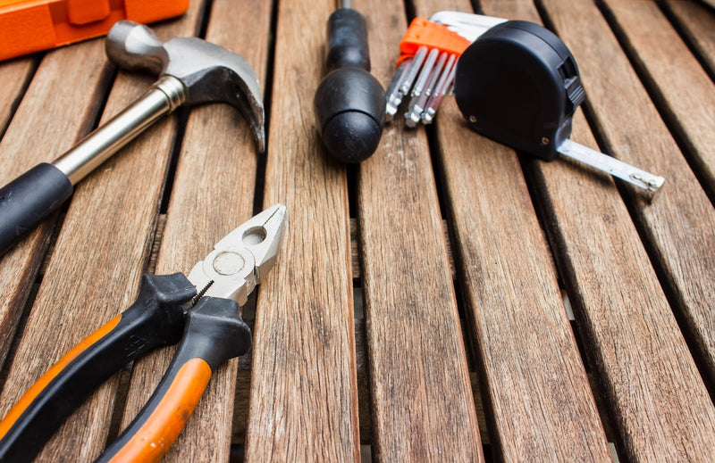 Making the Most of Mobile Home Maintenance's Prime Months