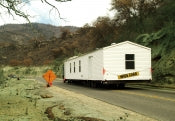 Transporting a Mobile Home: Find the Right Mobile Home Mover