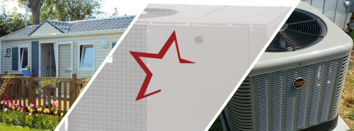 What Size Air Conditioner is Right for My Mobile Home?