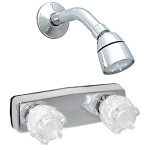 Phoenix 4in Shower Valve