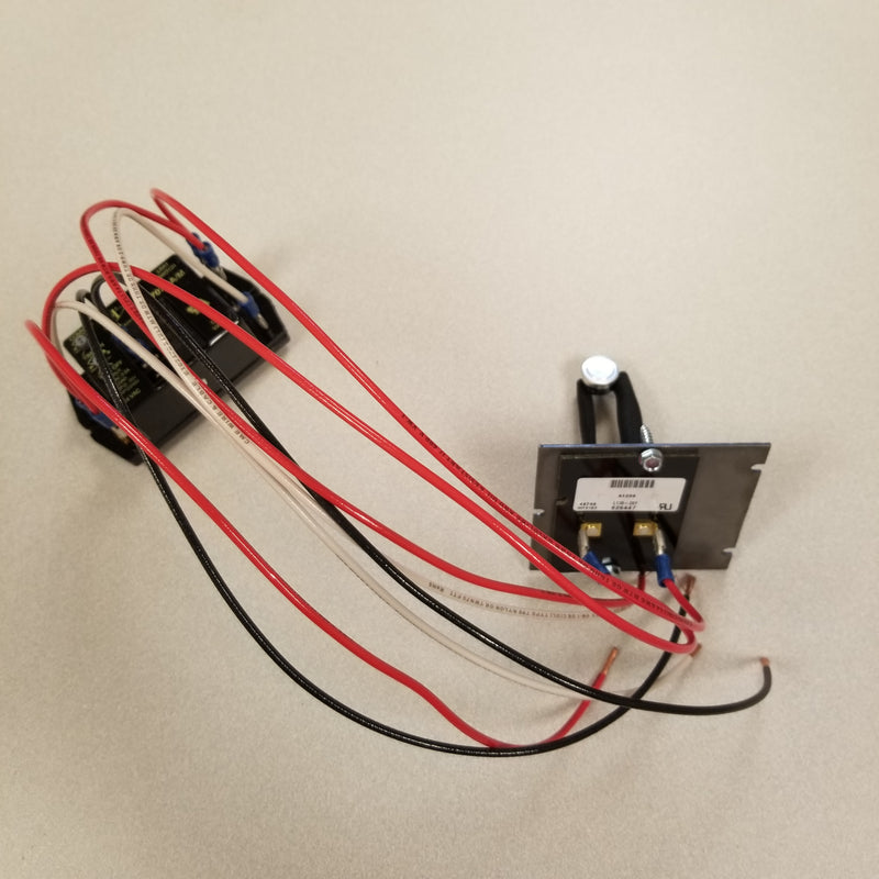 FM-626235KIT  Replaces  Nordyne 626023 Fan And Limit Switch (No Longer Available)